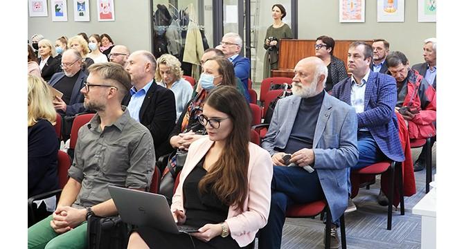 Žali Molėtai – vizijose, vertinimuose, pasiūlymuose ir diskusijose